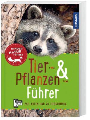 Tier- und Pflanzenführer, Anita van Saan, Holger Haag, Bärbel Oftring