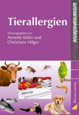 Tierallergien, Annette Kühn, Christiane Hilger