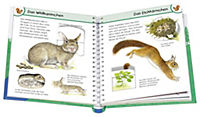 Tiere im Wald - Produktdetailbild 3