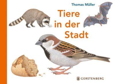 Tiere in der Stadt, Thomas Müller