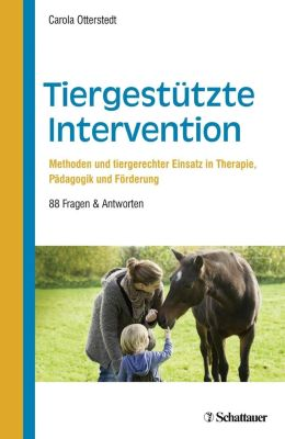 Tiergestützte Intervention, Carola Otterstedt