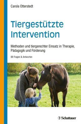 Tiergestützte Intervention - Carola Otterstedt |