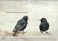 Tierisch nachgefragt (Wandkalender 2019 DIN A3 quer) - Produktdetailbild 6