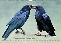 Tierisch nachgefragt (Wandkalender 2019 DIN A3 quer) - Produktdetailbild 12