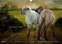 Tierisch nachgefragt (Wandkalender 2019 DIN A3 quer) - Produktdetailbild 3