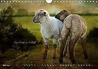 Tierisch nachgefragt (Wandkalender 2019 DIN A4 quer) - Produktdetailbild 3