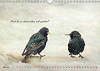 Tierisch nachgefragt (Wandkalender 2019 DIN A4 quer) - Produktdetailbild 6