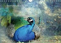 Tierisch nachgefragt (Wandkalender 2019 DIN A4 quer) - Produktdetailbild 5