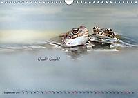 Tierisch nachgefragt (Wandkalender 2019 DIN A4 quer) - Produktdetailbild 9