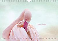 Tierisch nachgefragt (Wandkalender 2019 DIN A4 quer) - Produktdetailbild 8