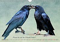 Tierisch nachgefragt (Wandkalender 2019 DIN A4 quer) - Produktdetailbild 12