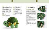 Tierisch süße Häkelfreunde - Produktdetailbild 2
