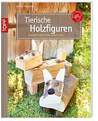 Garten Deko Selbst Gemacht Buch Portofrei Bei Holzfiguren Garten