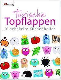 Nostalgie Topflappen Häkeln Buch Bei Weltbildde Online Bestellen