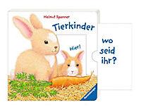 Tierkinder, wo seid ihr? - Produktdetailbild 6
