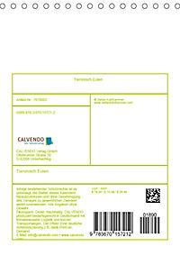Tieronisch Eulen (Tischkalender 2019 DIN A5 hoch) - Produktdetailbild 13