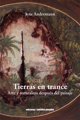 Tierras en trance, Jens Andermann
