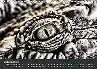 Tierwelten Extrem - Spektakuläre Tierfotos (Wandkalender 2019 DIN A4 quer) - Produktdetailbild 12