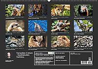 Tierwelten Extrem - Spektakuläre Tierfotos (Wandkalender 2019 DIN A2 quer) - Produktdetailbild 13