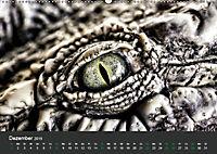 Tierwelten Extrem - Spektakuläre Tierfotos (Wandkalender 2019 DIN A2 quer) - Produktdetailbild 12