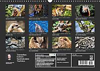 Tierwelten Extrem - Spektakuläre Tierfotos (Wandkalender 2019 DIN A3 quer) - Produktdetailbild 13
