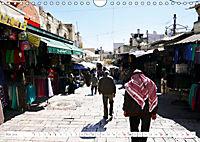 Tiferet Jerusalem - Jerusalems Glanz (Wandkalender 2019 DIN A4 quer) - Produktdetailbild 5