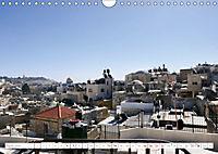 Tiferet Jerusalem - Jerusalems Glanz (Wandkalender 2019 DIN A4 quer) - Produktdetailbild 4