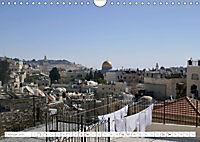 Tiferet Jerusalem - Jerusalems Glanz (Wandkalender 2019 DIN A4 quer) - Produktdetailbild 2