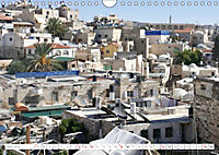 Tiferet Jerusalem - Jerusalems Glanz (Wandkalender 2019 DIN A4 quer) - Produktdetailbild 6