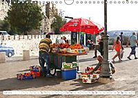 Tiferet Jerusalem - Jerusalems Glanz (Wandkalender 2019 DIN A4 quer) - Produktdetailbild 7