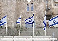 Tiferet Jerusalem - Jerusalems Glanz (Wandkalender 2019 DIN A4 quer) - Produktdetailbild 10