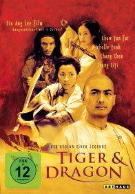Tiger & Dragon, Wang Du Lu