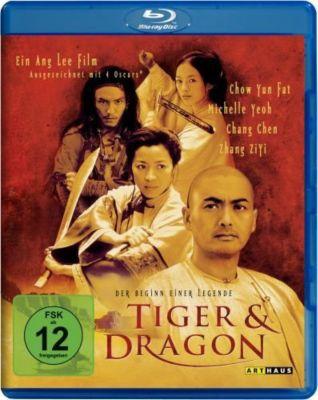 Tiger & Dragon - Der Beginn einer Legende, James Schamus, Wang Hui Ling, Tsai Kuo Jung