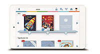 Tiger Tab - Kindertablet - Produktdetailbild 3