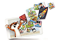 Tiger Tab - Kindertablet - Produktdetailbild 4