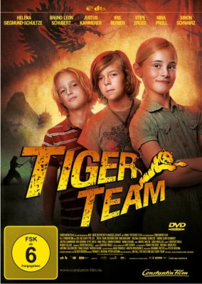 Tiger Team, Diverse Interpreten