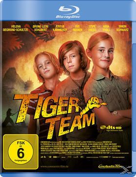 Tiger Team, Thomas Brezina, Peter Gersina