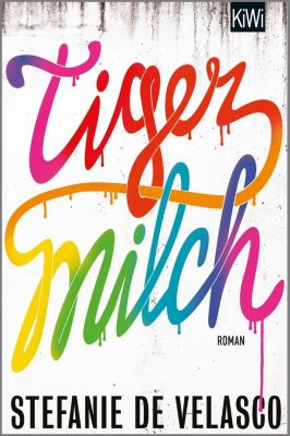 Tigermilch, Stefanie de Velasco