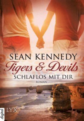 Tigers & Devils Band 1: Schlaflos mit dir, Sean Kennedy