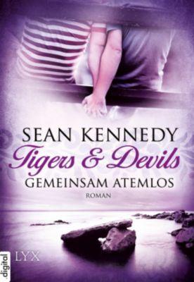 Tigers & Devils Band 2: Gemeinsam atemlos, Sean Kennedy