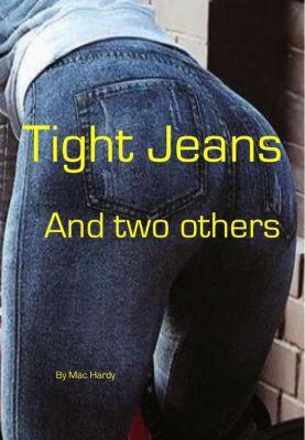 Tight Jeans, Mac Hardy