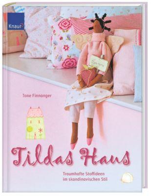 Tildas Haus, Tone Finnanger