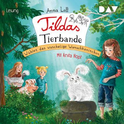 Tildas Tierbande: Tildas Tierbande – Teil 2, Anna Lott
