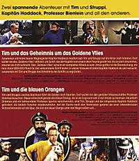 Tim und Struppi, 2 DVDs - Produktdetailbild 1