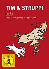 Tim und Struppi, Vol. 3