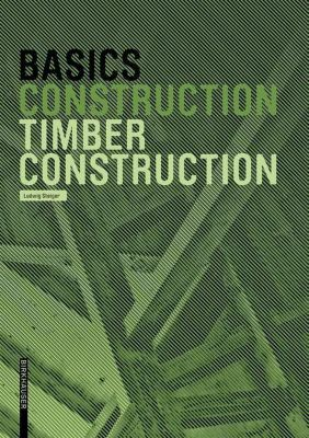 Timber Construction, Ludwig Steiger