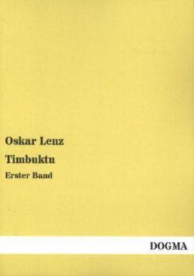 Timbuktu - Oskar Lenz pdf epub
