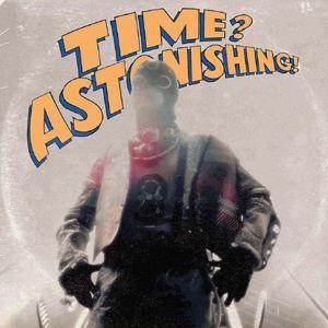 Time? Astonishing! (Vinyl), L'Orange & Kool Keith