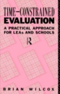 Time-Constrained Evaluation, Brian Wilcox
