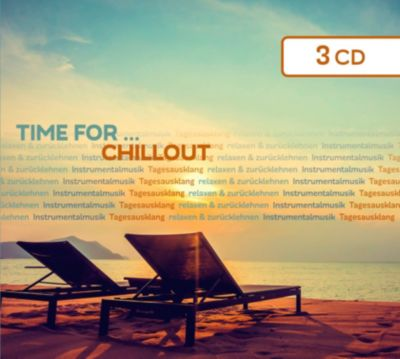 time for chillout cd g nstig bestellen bei. Black Bedroom Furniture Sets. Home Design Ideas